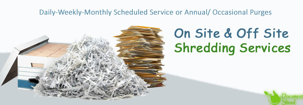 paper shredding services prices Visit shred-it today to get started on your no obligation quote it looks like you're located in united states regularly scheduled paper shredding service.