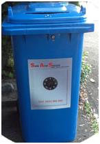 secure-bin